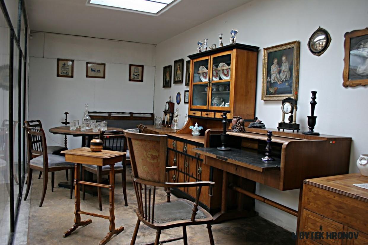 Muzeum Aloise Jiráska – Muzeum Náchodska