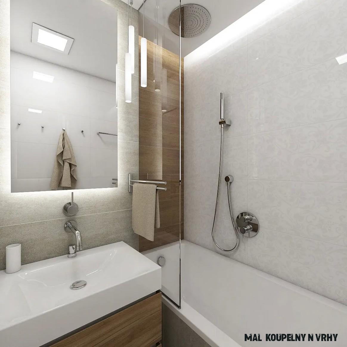 7 Nejlépe Idea pro Malé Koupelny Návrhy