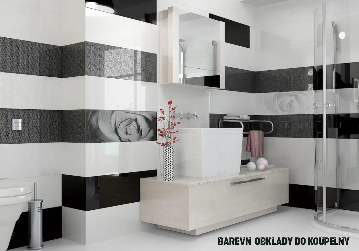 Pořizujete keramické obklady do koupelny? Módní je velký formát i