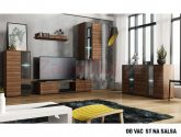 Znamenitý Kolekce Inspirace z Obývací Stěna Salsa