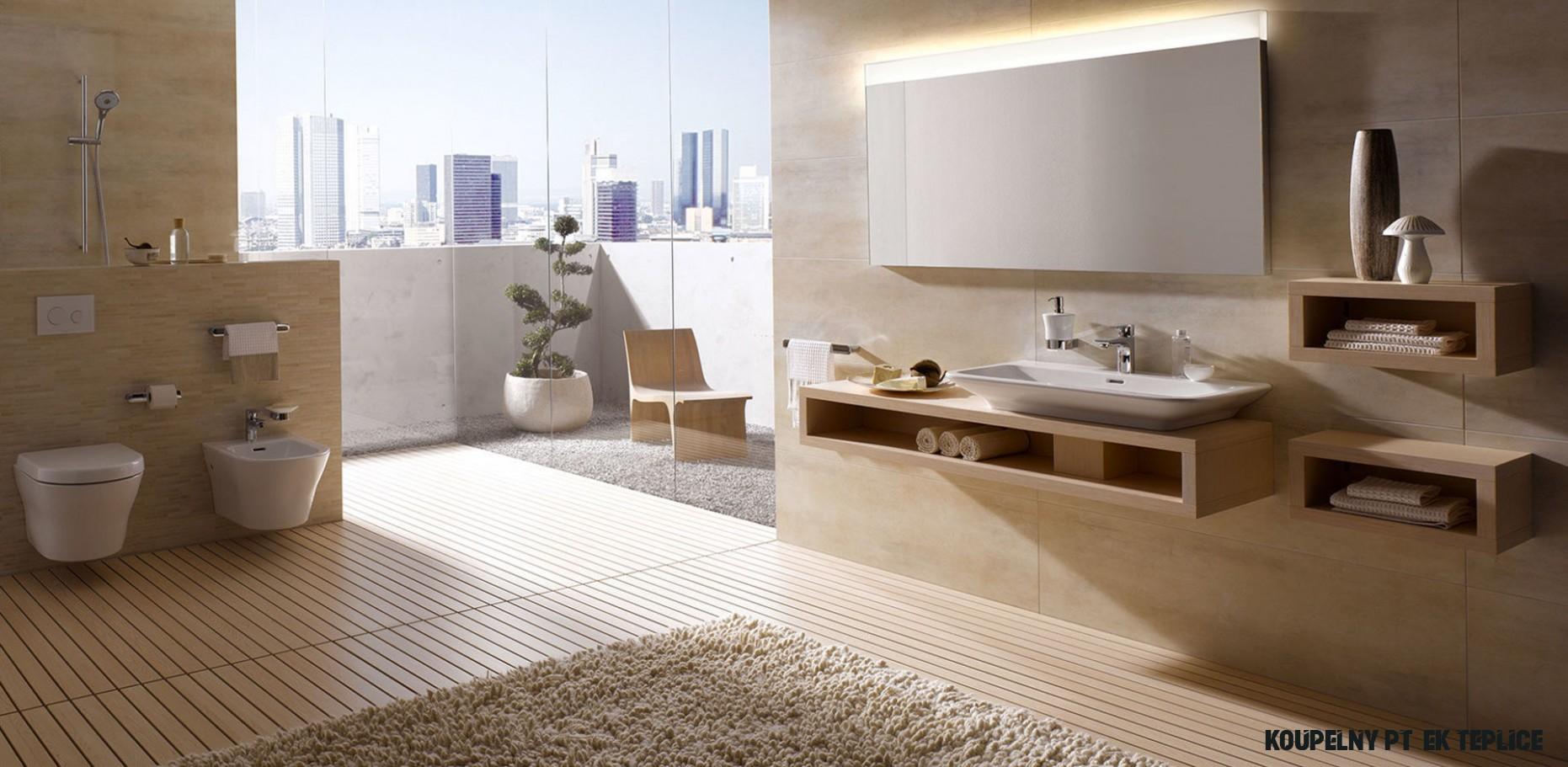 Ptáček Premium / enjoy your premium bathroom