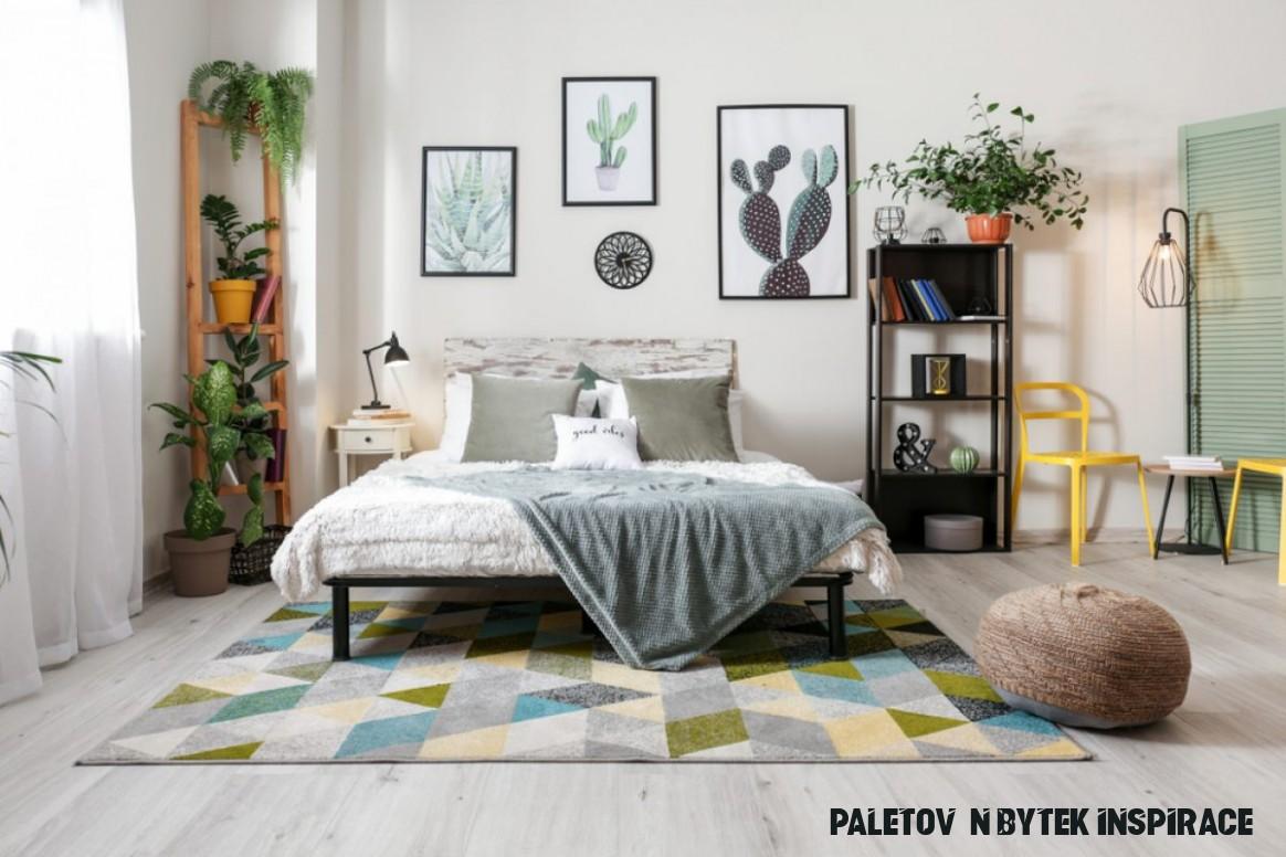 Skládací multifunkční nábytek jako skvělá volba pro malé byty