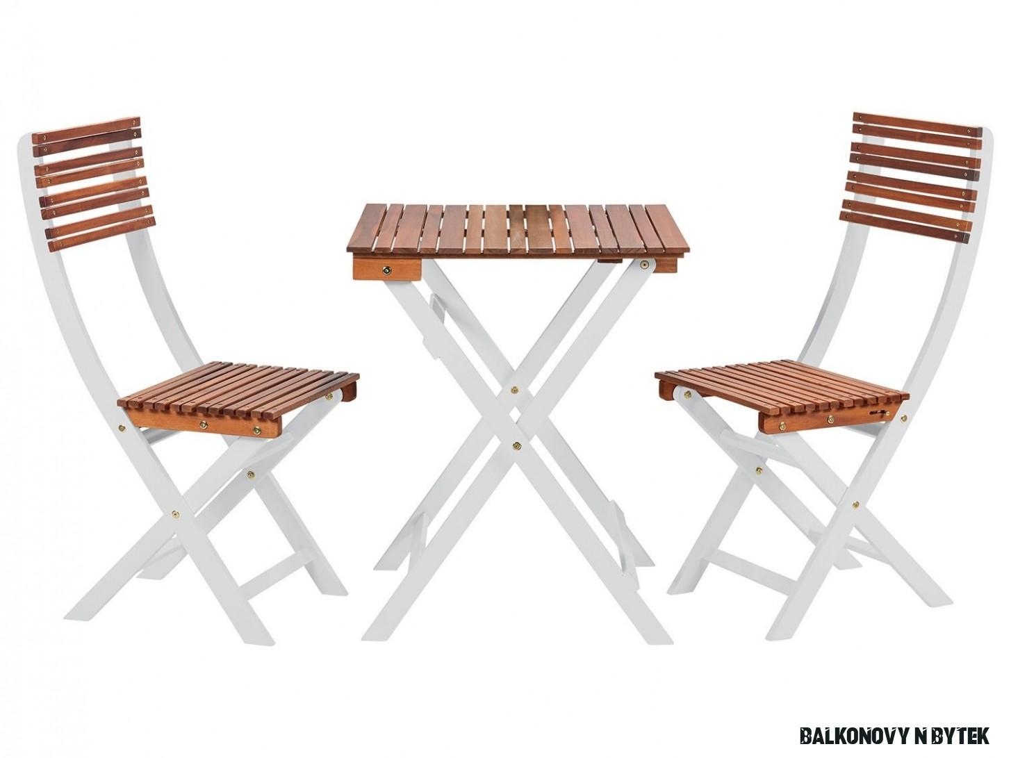 FLORABEST® Balkónový nábytek ACACIA  LIDL-SHOP.CZ