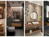 Úžasný Fotky Ideas z Male Koupelny