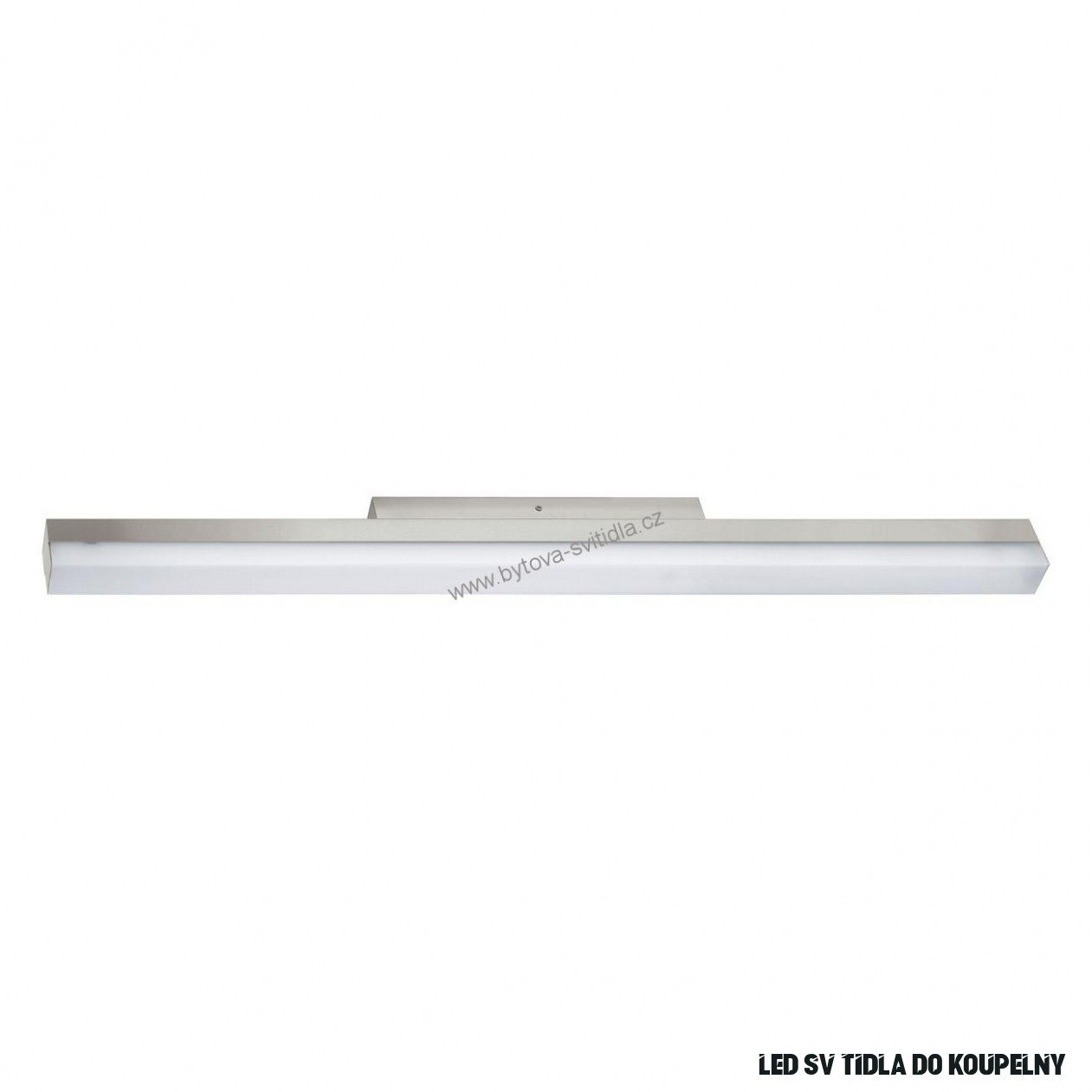 Eglo 14 TORRETTA - LED světlo do koupelny k zrcadlu IP14, 14cm