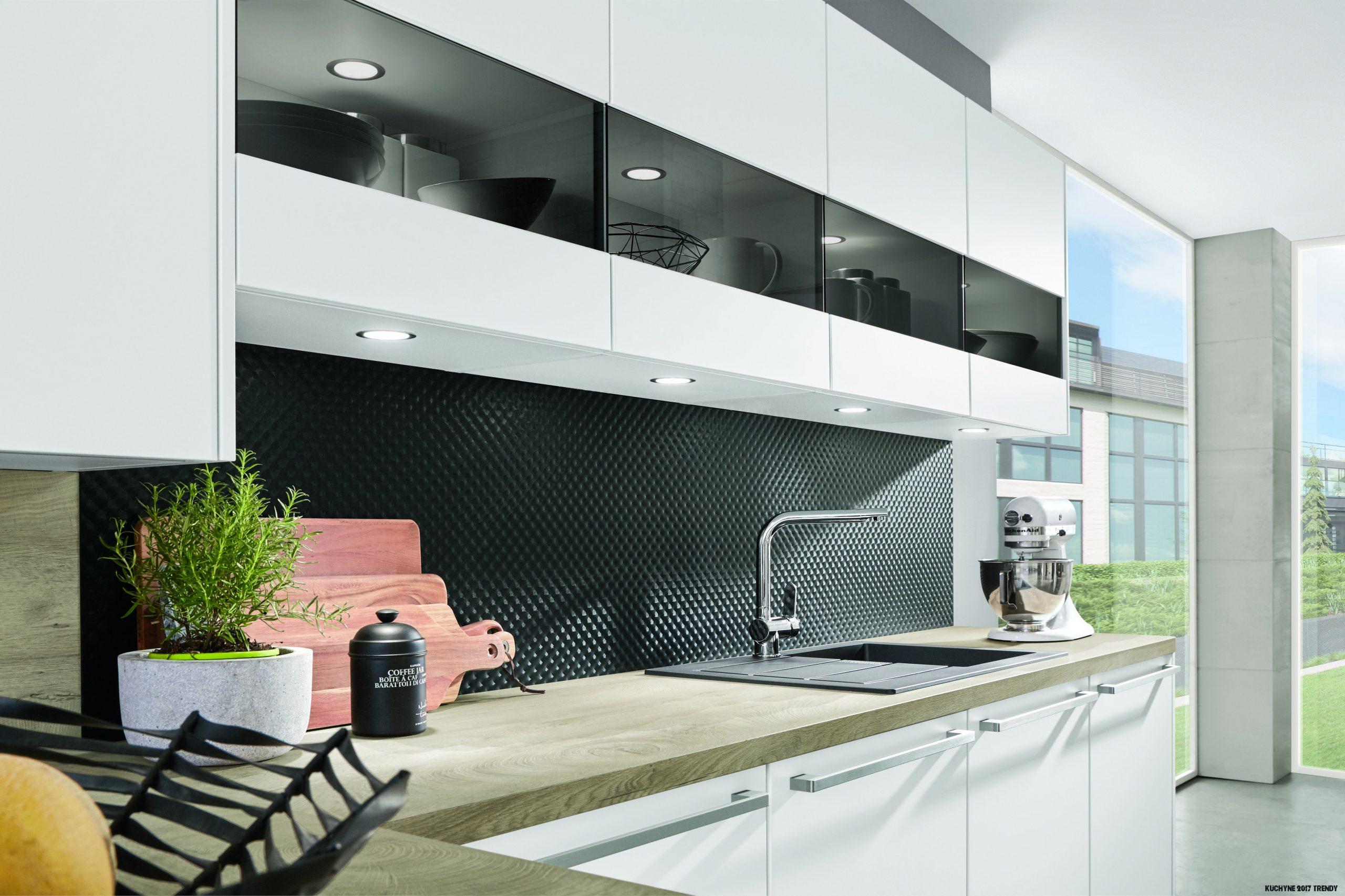 Pin by Beneš nábytek on Trendy kuchyní 7  Kitchen models