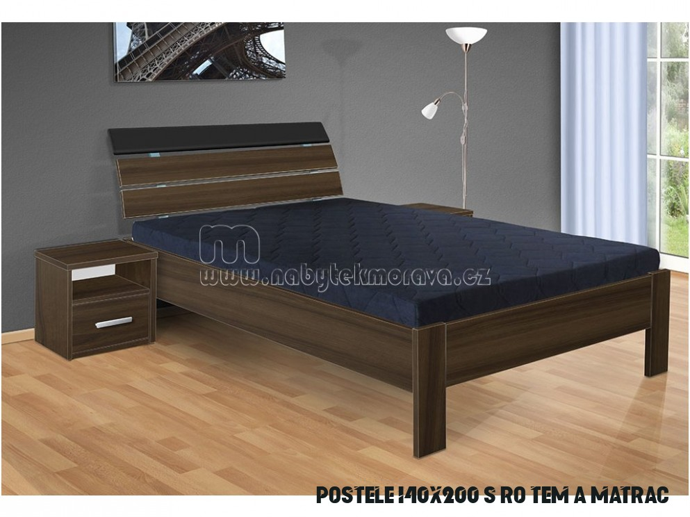 postel Darina 19x19 cm