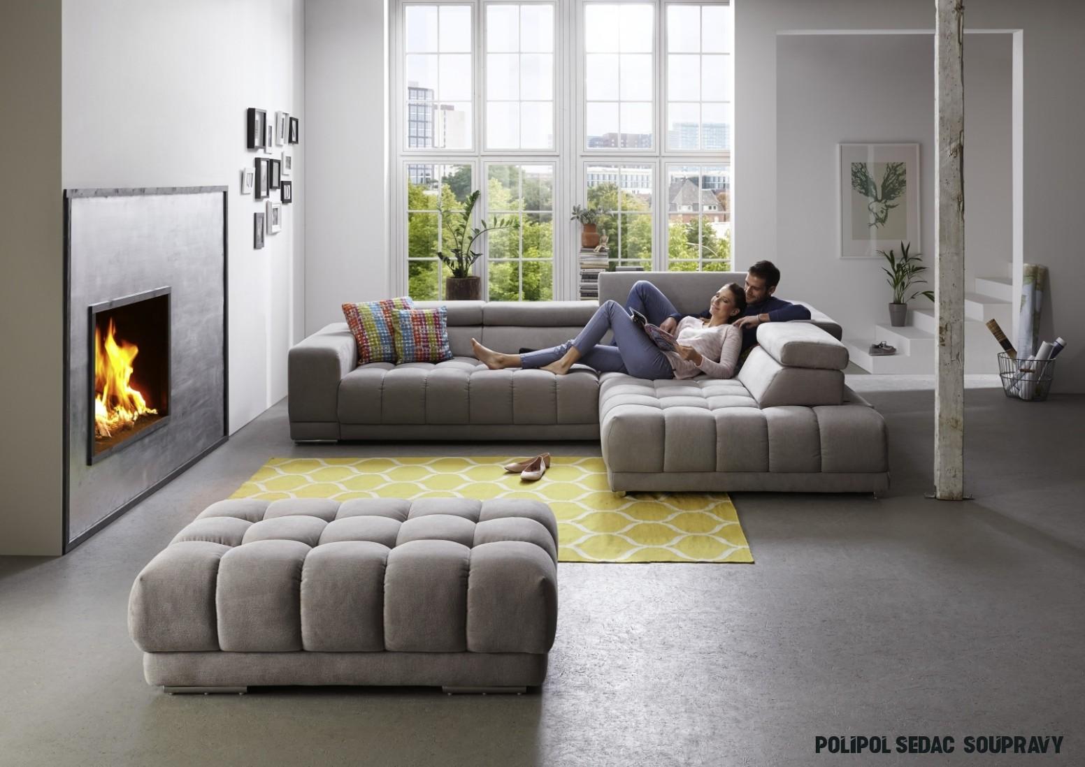 SATELLITE - Moderní nábytek TORRIMEX