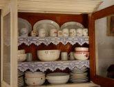 Nejlépe Fotografií Inspirace z Kredenc Kuchyne
