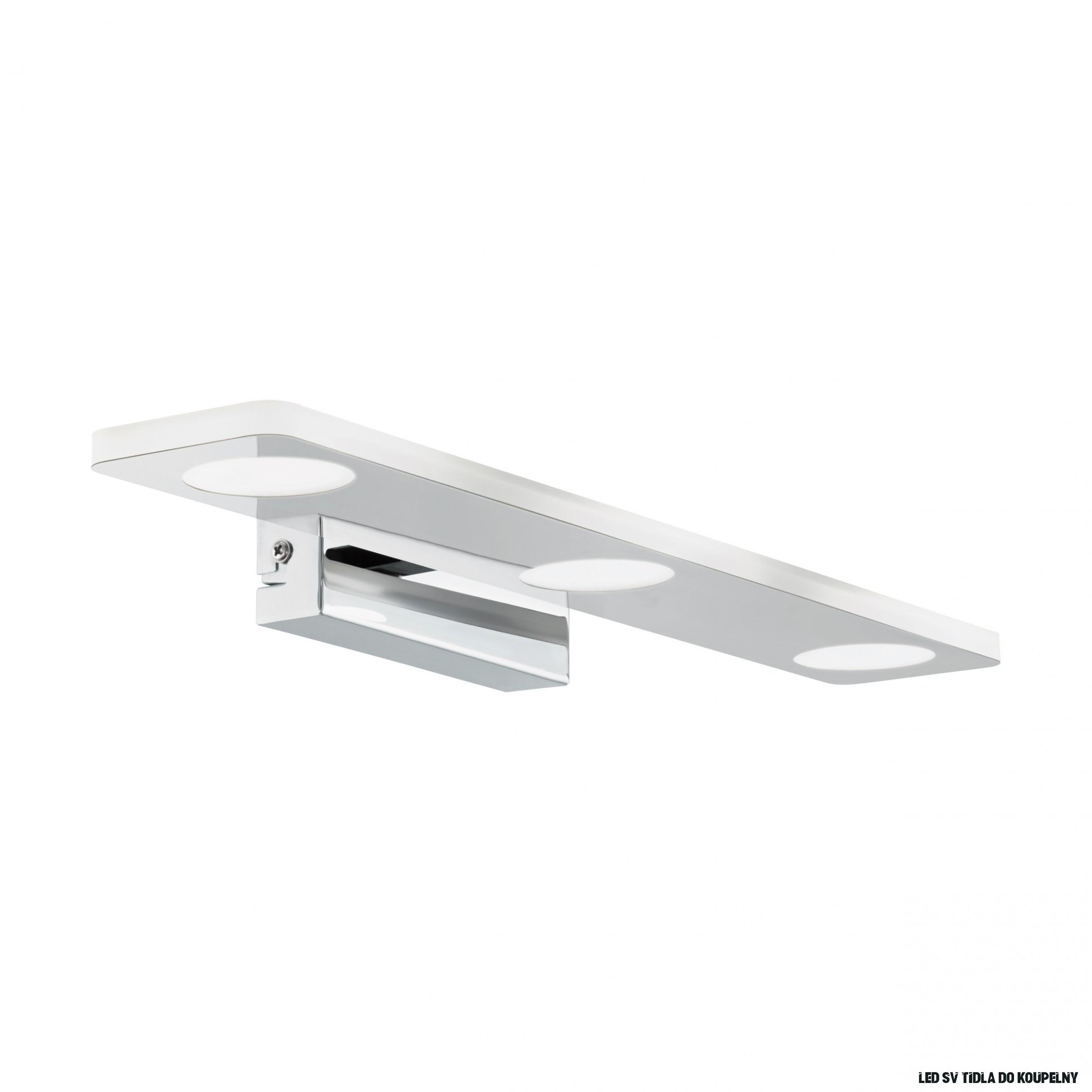 Eglo 14 CABUS - LED moderní nástěnné svítidlo do koupelny IP14, 14,14W,  14K