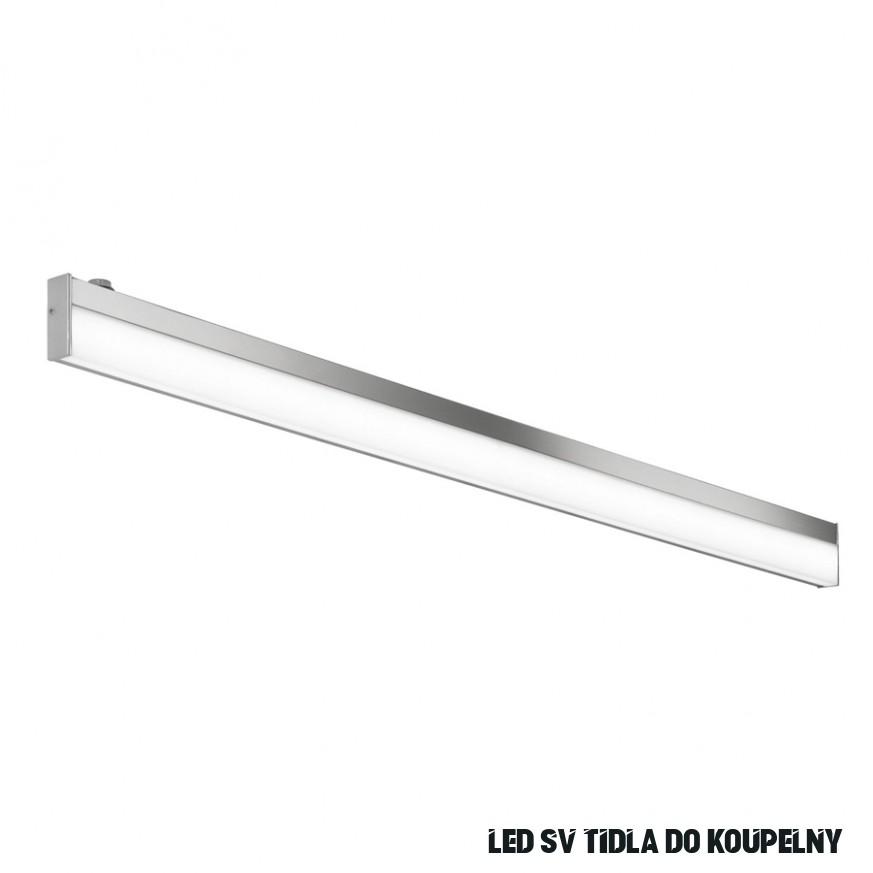 BENT LED do koupelny IP14 14 Nástěnné svítidlo k zrcadlu do