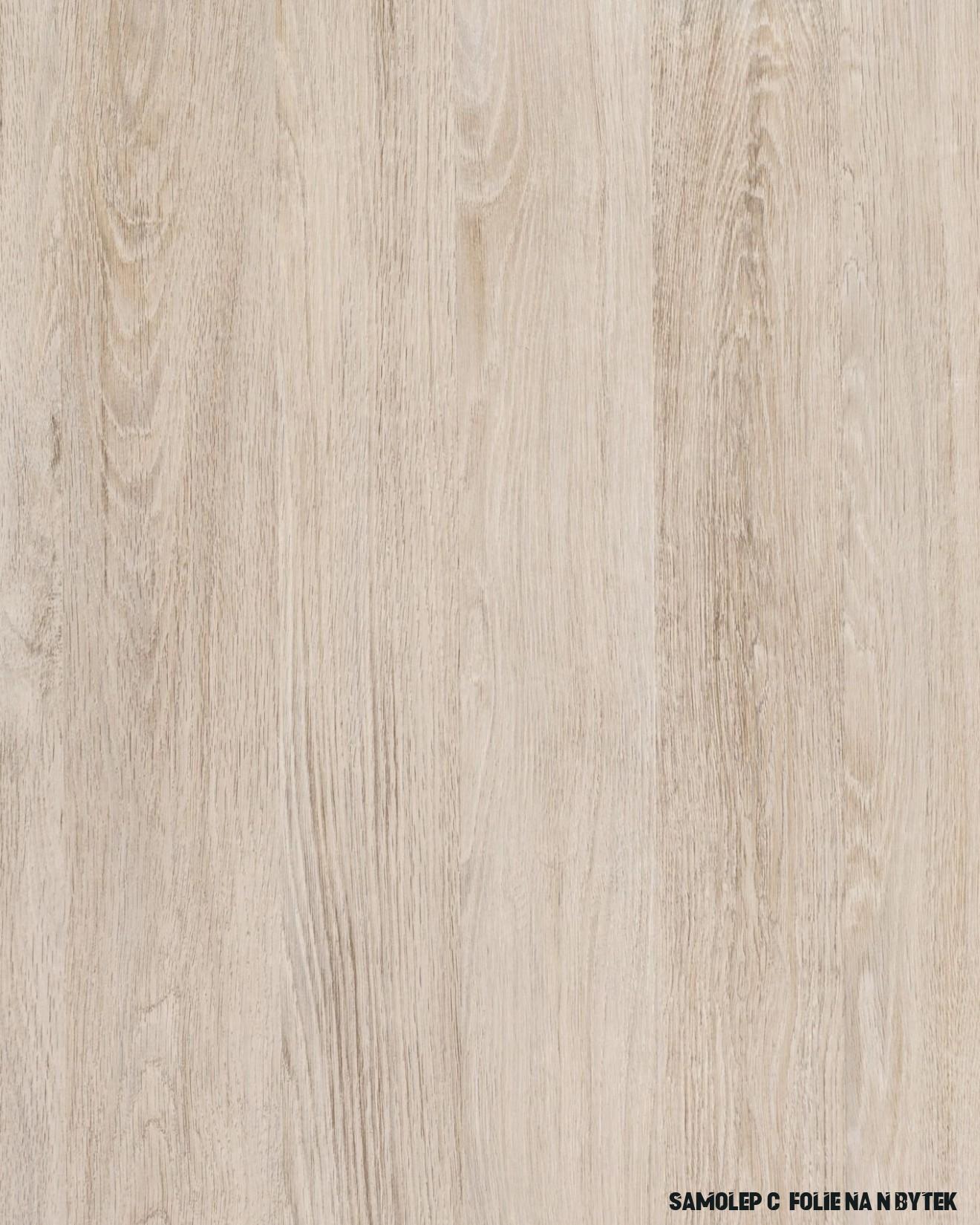 Samolepicí fólie d-c-fix Dub Skořice - šíře 12 cm x 12 m