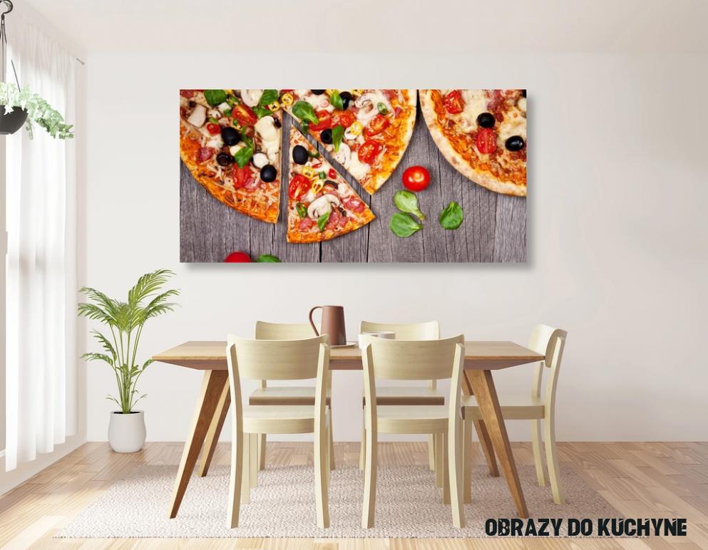 Obrazy na stenu vhodné do každej miestnosti  iStavebnictvo.sk