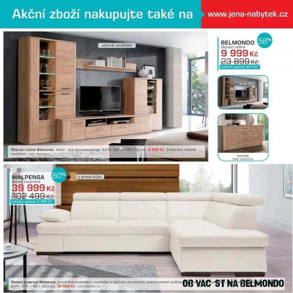 akční zboží nakupujte také osuětieni obývací stěna belmondo. dekor