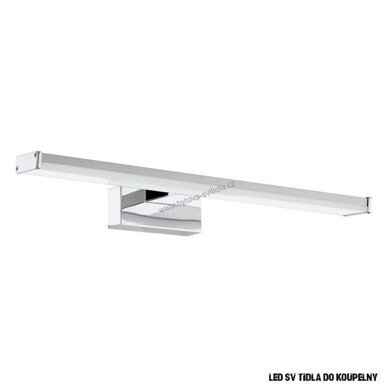 Eglo 114 PANDELLA 14 - LED světlo do koupelny k zrcadlu IP14, 14cm