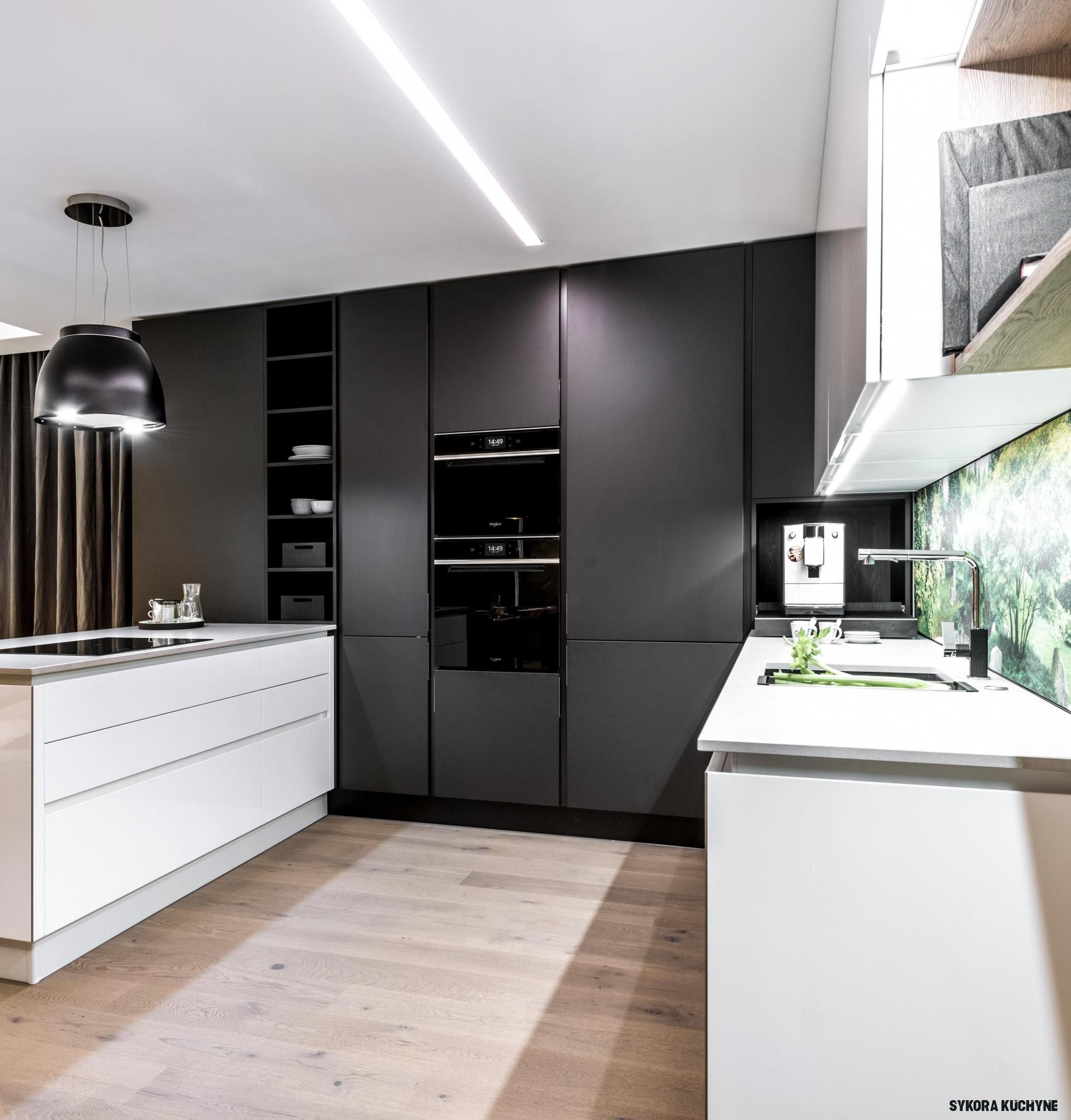Kuchyně Sykora Exclusive  Kitchen design, Kitchen, Home decor