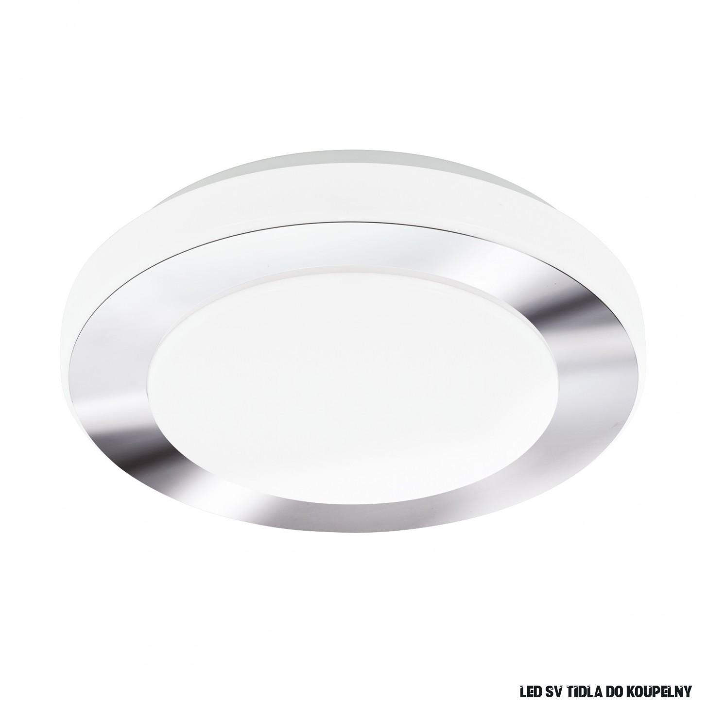 Koupelnové svítidlo LED CARPI Eglo 14