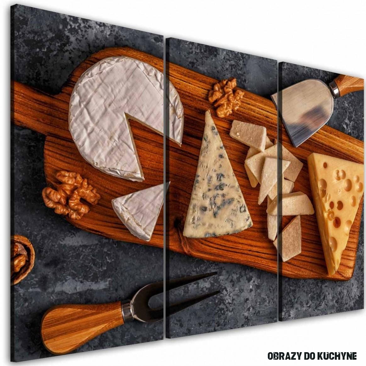 Parádní obrazy do kuchyně či stylové restaurace  Clutch