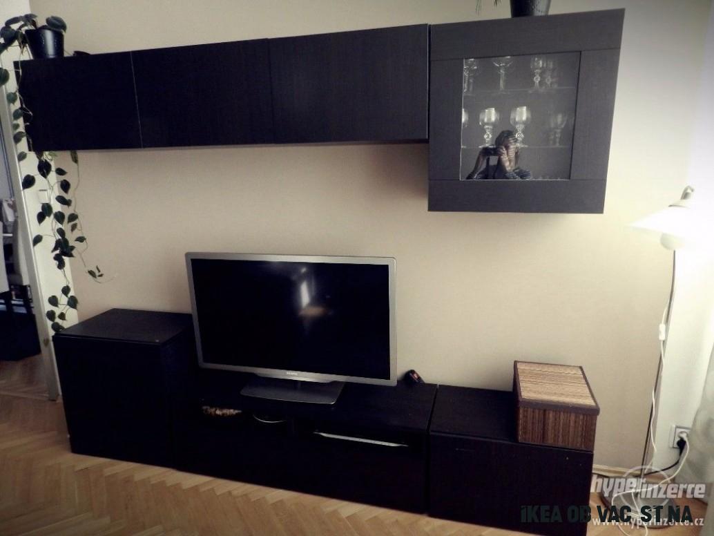 17 Nápady pro Ikea Obývací Stěna