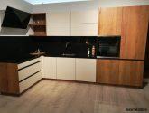 Kvalitní Fotografií Idea z Kuchyne Drevo