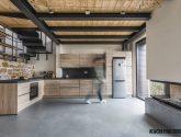 Kvalitní Obrázek Ideas z Kuchyne Drevo