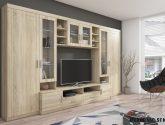 Kvalitní Obrázky Idea z Ikea Obývací Stěna