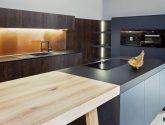 18 Nejnovejší Fotografie Nápady z kuchyně Bila Drevo