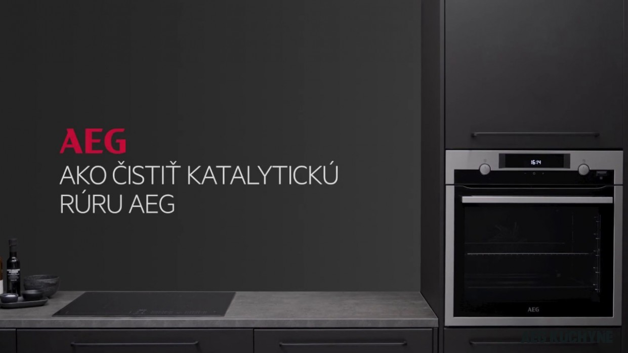 Hot Air System Animation, AEG, Oven by AEG