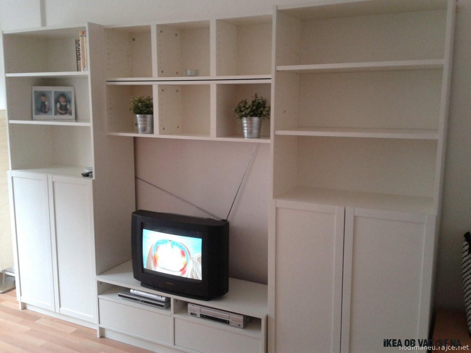 17+ Nejvíce z Obývací Stěna Ikea - mujDum.co