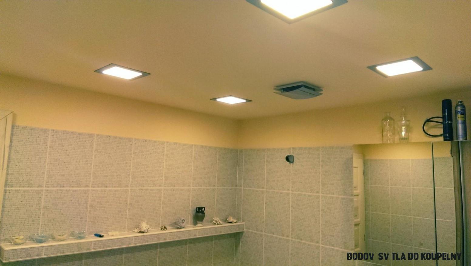 LED bodovky - stále atraktivní!  LEDsviti.cz