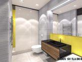 Nejlepší Obrázky Nápady z Bodová Světla Do Koupelny