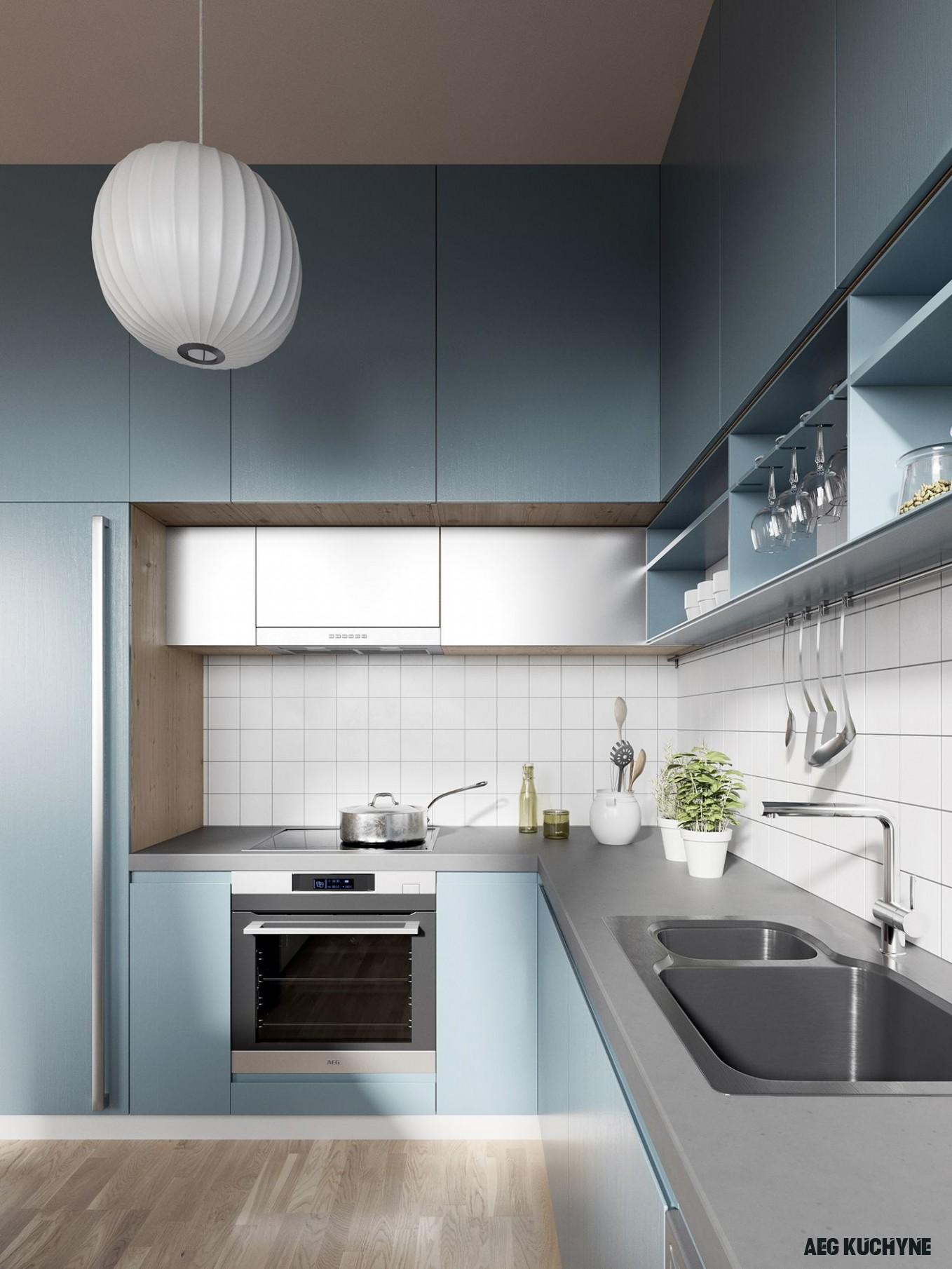 Pin by Lenka Vášová on Interiéry  Home decor kitchen, Kitchen