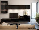 Nejlépe Príklad Nápady z Ikea Obývací Stěna