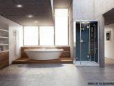 Nejlépe Sbírka Idea z Bodová Světla Do Koupelny