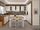 Nejnovejší Obrázek Nápady z Kuchyne Bila Drevo