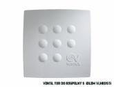 Nejvíce Fotografií Idea z Ventilátor Do Koupelny S Čidlem Vlhkosti