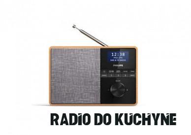 Prenosné rádio TAR19/19  Philips