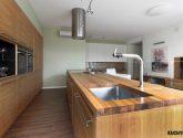 Nejvýhodnejší Obrázky Nápad z Kuchyne Drevo