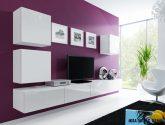 Skvelý Sbírka Inspirace z Ikea Obývací Stěna