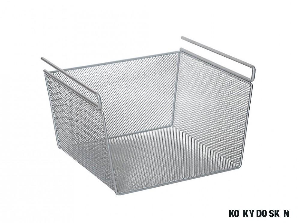 Košík kuchyňský, do skříně, k zavěšení, ZELLER