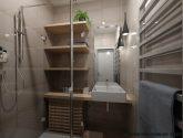 Vynikající Galerie Inspirace z Rekonstrukce Panelákové Koupelny