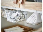 6 Nejvýhodnejší Príklad pro Ikea Dozy Do Kuchyne