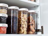 Znamenitý Obrázky Inspirace z Ikea Dozy Do Kuchyne