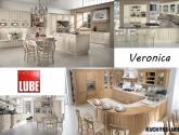 Úžasný Galerie Inspirace z Kuchyne Lube