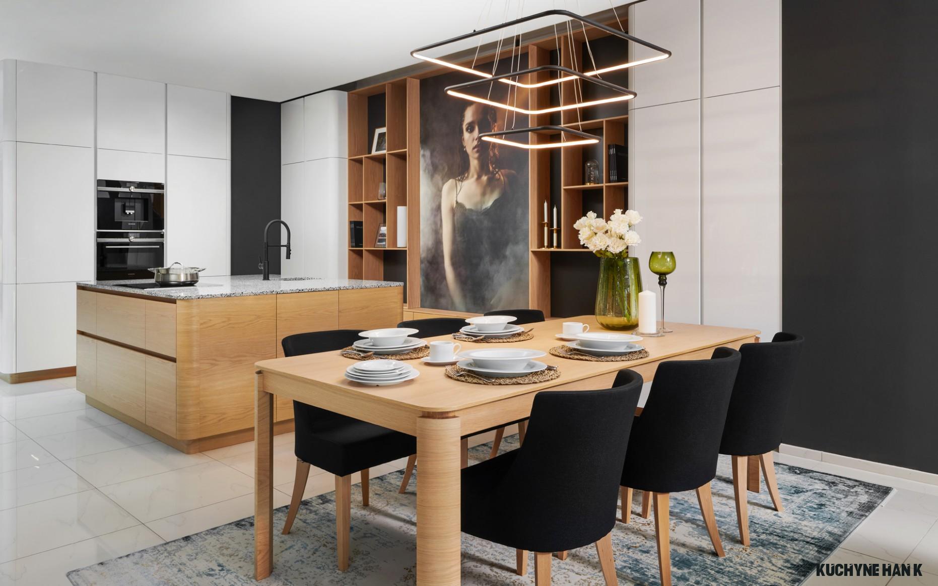10 Znamenitý Galerie Nápad z Kuchyně Hanák