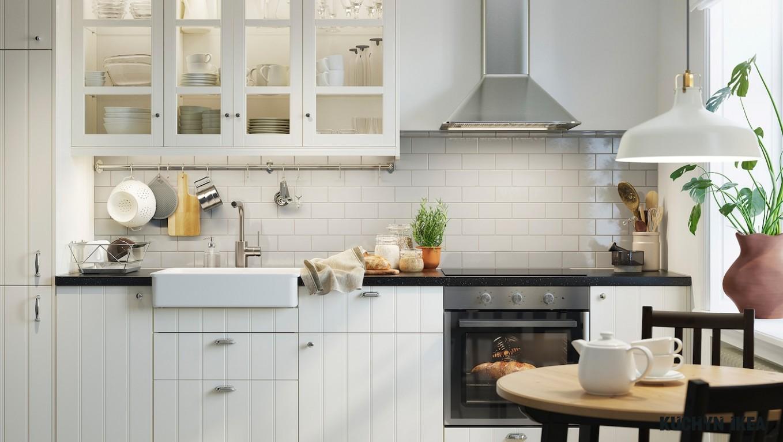 Obrázek z Kuchyně Ikea