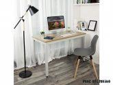 Bájecný Obraz Nápad z Psací Stůl 120X60