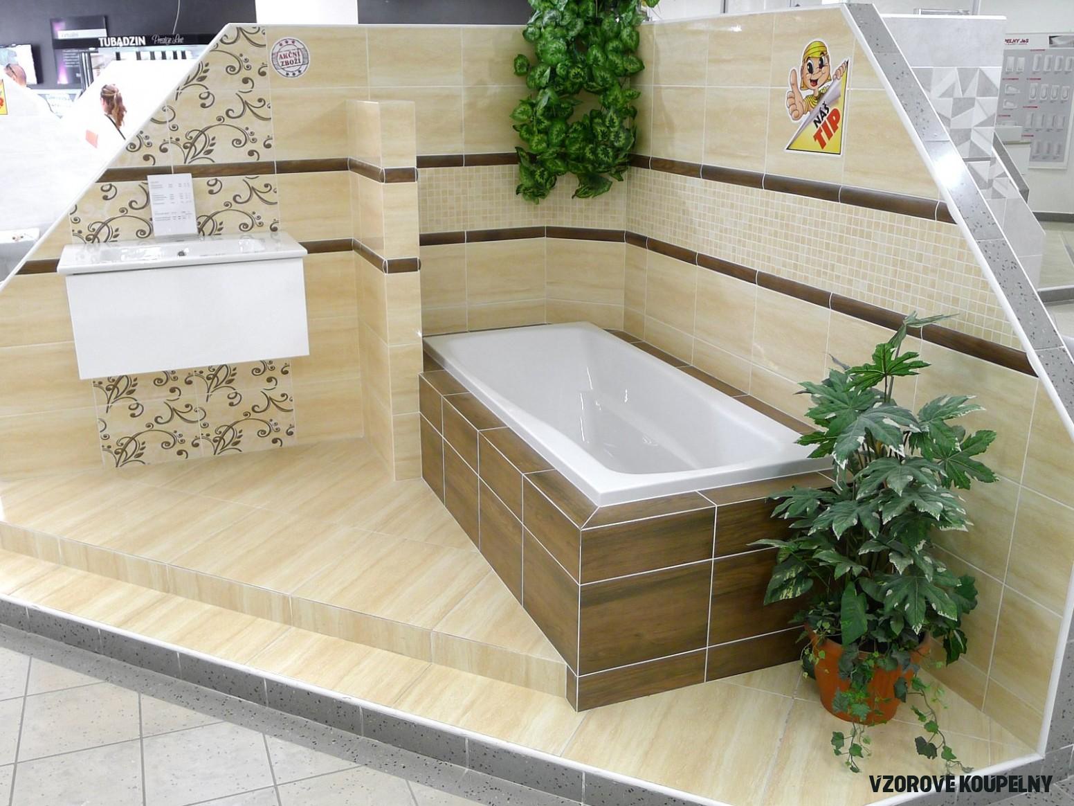 Otrokovice  Prodejny  Koupelny JaS - koupelny, obklady a dlažby