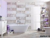 Kvalitní Fotky Nápad z Koupelny Provence