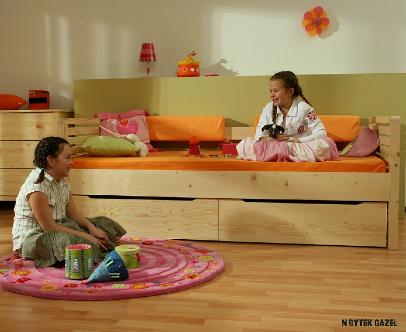 Gazel Furniture  Prague Stay